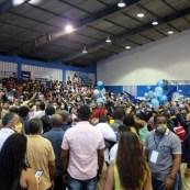 convencao de Ricardo em Itaberaba 16 de setembro foto jornal da chapada 6