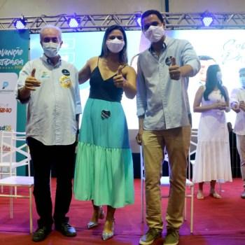 convencao de Ricardo em Itaberaba 16 de setembro foto jornal da chapada 7
