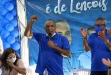 Photo of #Chapada: Republicanos e Avante vão disputar a reeleição de 'Marcão' no município de Lençóis