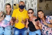 Photo of #Chapada: 'Corró' e 'Mirinho' vão para as eleições em Marcionílio Souza e reforçam atuação em redes sociais