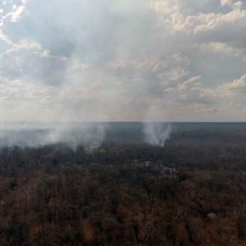 fogo barra foto corpo de bombeiros 2