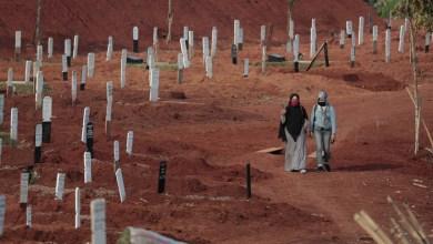 Photo of #Mundo: Universidade aponta que o planeta já ultrapassou a marca de um milhão de mortos por causa da covid-19