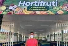 Photo of #Bahia: Governo estadual entrega novo espaço hortifruti do Mercado Municipal de Ibicaraí; processo de requalificação continua