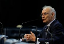 Photo of #Brasil: Senador do PSD morre aos 83 anos em decorrência da covid-19; Arolde de Oliveira estava internado desde o início de outubro