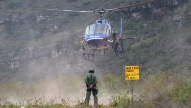 Photo of #Áudio: Programa do governo estadual detalha a atuação de bombeiros e brigadistas no combate a incêndio florestal na Chapada Diamantina