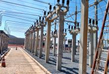 Photo of #Chapada: Nova subestação da Coelba beneficia oito municípios da região com ampliação do fornecimento de energia