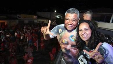 Photo of #Bahia: Justiça eleitoral reconhece inegibilidade de Moacyr Leite e indefere candidatura para prefeito de Uruçuca