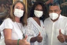 """Photo of #Salvador: Valmir defende Denice e diz que """"tática de uso de 'fake news' é conhecida pela turma bolsonarista"""""""