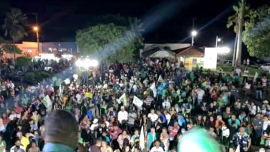 Photo of #Chapada: Moradores denunciam evento político que promoveu aglomerações no município de Piritiba