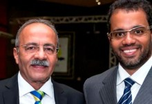 Photo of #Brasil: Senador que foi flagrado com dinheiro na cueca estende licença para 121 dias e filho assume mandato