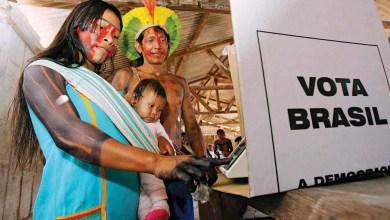Photo of #Brasil: Mesários que atuarão nas eleições terão que se isolar por sete dias para pleito em terras indígenas