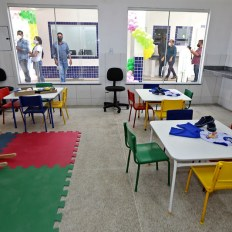 A educação é uma das prioridades da chapa majoritária | FOTO: Divulgação |