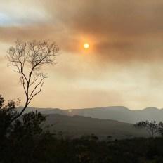 incêndio em mucuge e andaraí - foto Divulgação 2