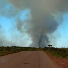 incêndio em mucuge e andaraí - foto Divulgação 3