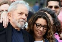 Photo of #Brasil: Sogra do ex-presidente Lula morre depois de contrair covid-19 em São Paulo