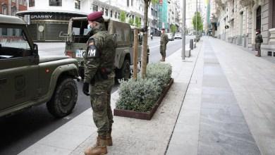 Photo of #Mundo: Madri cogita toque de recolher contra segunda onda do novo coronavírus na capital espanhola