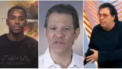 Photo of #Polêmica: Internautas acusam o petista Fernando Haddad de ter feito post racista sobre o 'caso Robinho'
