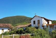 Photo of #Chapada: Moradores de Contendas do Sincorá revelam história de uma senzala abandonada no município