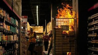 Photo of #Brasil: Após a morte de homem negro em unidade do Carrefour, manifestações explodem em cidades do país