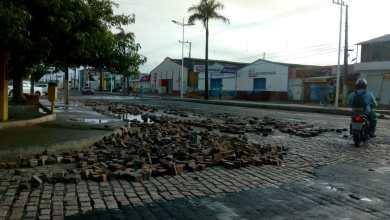 Photo of #Bahia: Irecê e mais oito municípios têm situação de emergência declarada pelo governo por causa das chuvas
