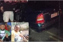 Photo of #Chapada: Dois acidentes na BA-131 deixam uma pessoa morta e três com ferimentos graves e leves no final de semana