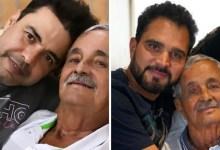Photo of #Brasil: Pai da dupla sertaneja Zezé Di Camargo e Luciano, 'Seu Francisco' morre aos 83 anos em Goiânia