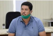 Photo of #Chapada: Vereador de Jacobina testa positivo para covid-19 e Câmara suspende atividades legislativas