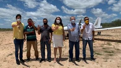 Photo of Marcelinho defende inclusão social e leva apoio a candidatos em Monte Santo, Anagé e Palmas de Monte Alto