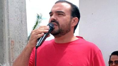 Photo of #Eleições2020: 'Jingle do ódio' com nome de candidato a prefeito do município com nome de 'Pendência' viraliza