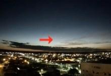 Photo of #Chapada: Pluma de foguete chinês é registrada por 12 câmeras de monitoramento climático no Nordeste; veja vídeo