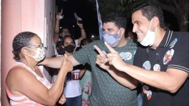 Photo of #Chapada: Ricardo e David vencem eleição contra 'Golias' em Itaberaba com diferença de mais de 3,2 mil votos