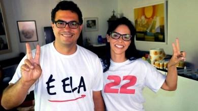 Photo of #Chapada: Juliana Araújo assume a prefeitura de Morro do Chapéu e desbanca grupo comandado pelo atual gestor