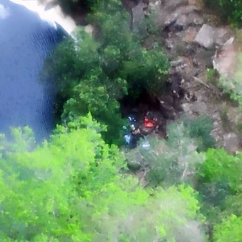 acidente em Morro do Chapéu - foto montagem do jc leoricardo2