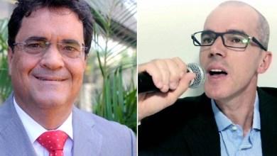 Photo of #Bahia: Ângelo Almeida e Josafá Marinho assumem mandatos na Alba após cassação de Targino e Tom