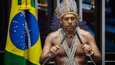 Photo of #Brasil: Primeiro indígena a se eleger prefeito em Pesqueira vence pleito com 51,60% dos votos