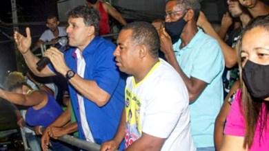 Photo of #Chapada: Justiça eleitoral proíbe ato político do candidato a prefeito João Filho em bairro de Itaberaba