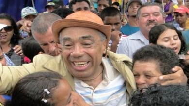 Photo of #Brasil: Após piora por contrair covid-19, ex-governador de Sergipe João Alves Filho morre aos 79 anos