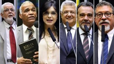 Photo of #Bahia: Deputados baianos são alvos de investigação incentivada com dinheiro público por Bolsonaro