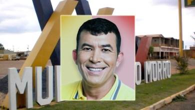 Photo of #Chapada: Disputa eleitoral acirrada elege Edimário Boaventura para prefeito de Mulungu do Morro