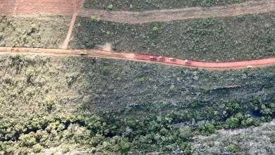Photo of #Chapada: MP recomenda que Inema cancele autorização de desmatamento e interdite atividade em fazenda de Piatã