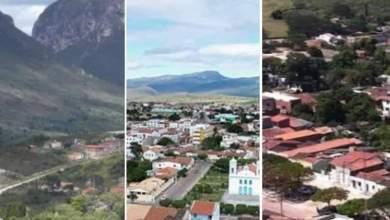 Photo of #Chapada: Três municípios registram óbitos causados por covid-19 e números de infectados seguem crescendo