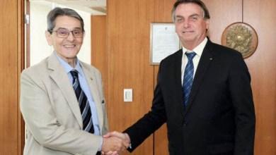 Photo of #Brasil: Roberto Jefferson quer Bolsonaro no PTB para disputar a reeleição no pleito de 2022
