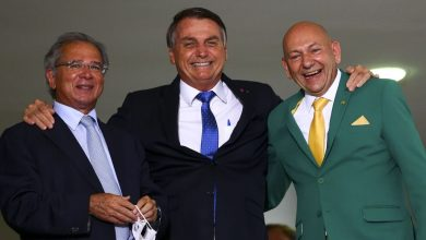 Photo of #Brasil: PGE pede quebra de sigilo de Luciano Hang e 4 empresas em ação sobre irregularidades na campanha de Bolsonaro