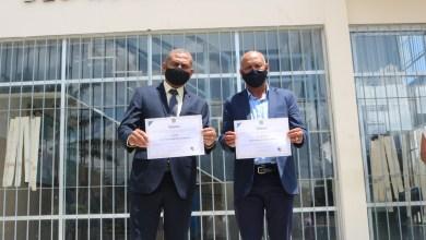 Photo of #Chapada: Prefeito reeleito de Ibiquera, Ivan Almeida recebe diploma da Justiça Eleitoral para administrar o município em seu segundo mandato consecutivo