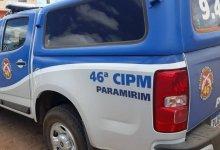 Photo of #Chapada: Homem suspeito de matar avô e incendiar casa com corpo dentro está foragido em Paramirim