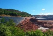 Photo of #Chapada: Mineradora em Jacobina emite nota e diz que deslizamento não afetou área da barragem de rejeitos