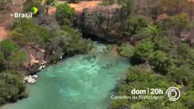 Photo of #Vídeo: TV Brasil exibe matéria sobre novas possibilidades para o turismo e destaca a Chapada Diamantina