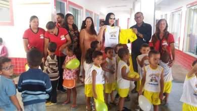 Photo of #Chapada: Ibiquera é mais um município da região chapadeira que recebe o Selo Unicef pela primeira vez