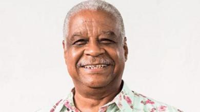 Photo of #Brasil: Morre o cantor Ubirany Félix, do Fundo de Quintal, vítima de complicações da covid-19