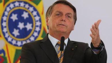 """Photo of #Brasil: """"Não vou tomar e ponto final"""", diz o presidente Bolsonaro sobre vacina contra a covid-19"""